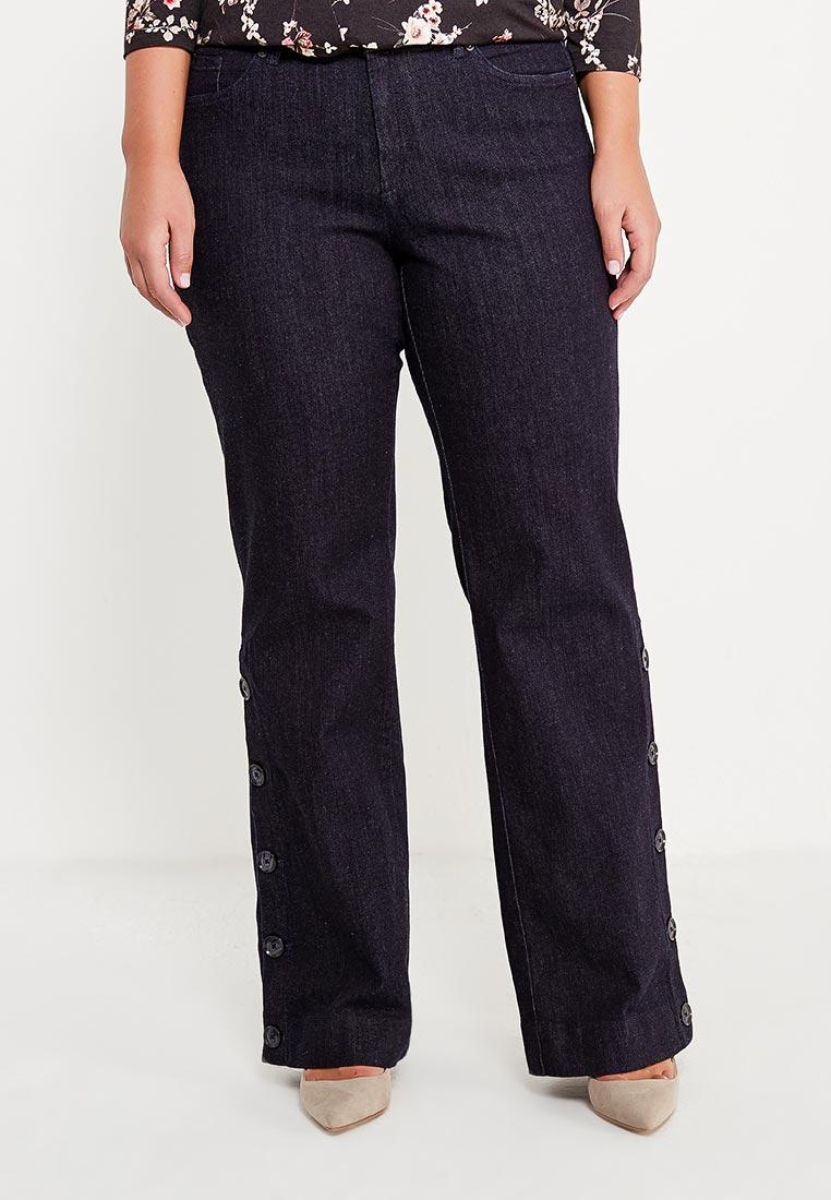 Широкие и расклешенные джинсы Banana Republic (Банана Репаблик) 874745