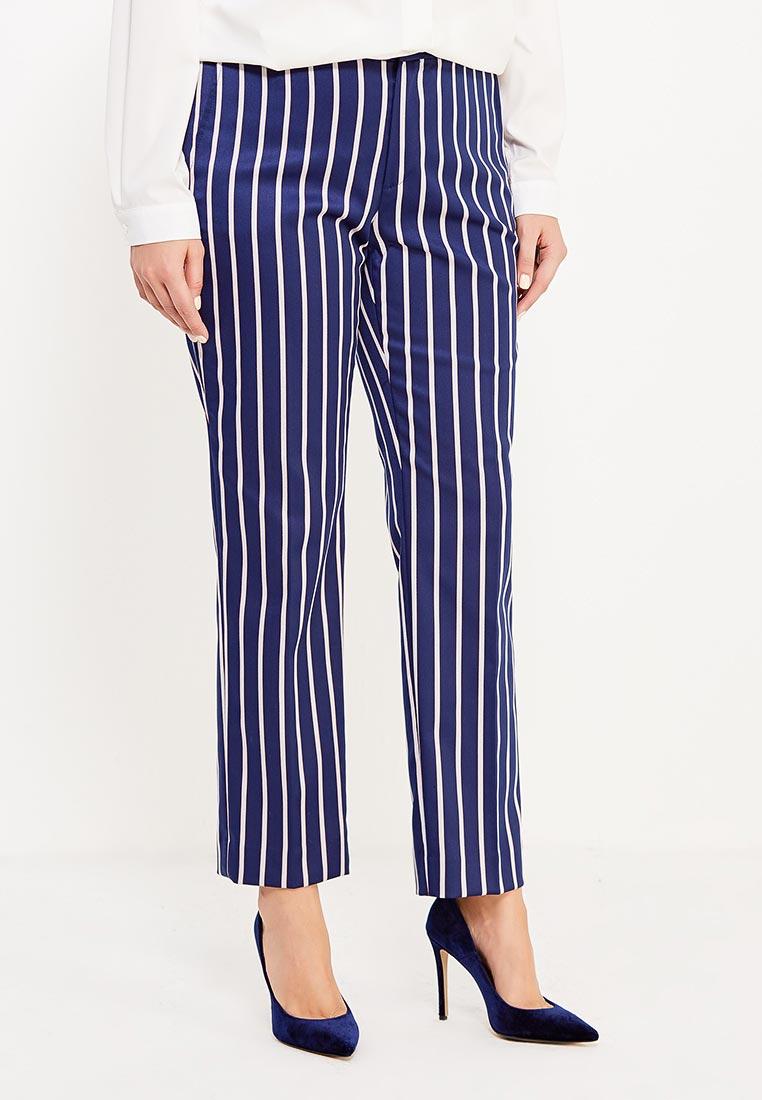 Женские прямые брюки Banana Republic (Банана Репаблик) 874747