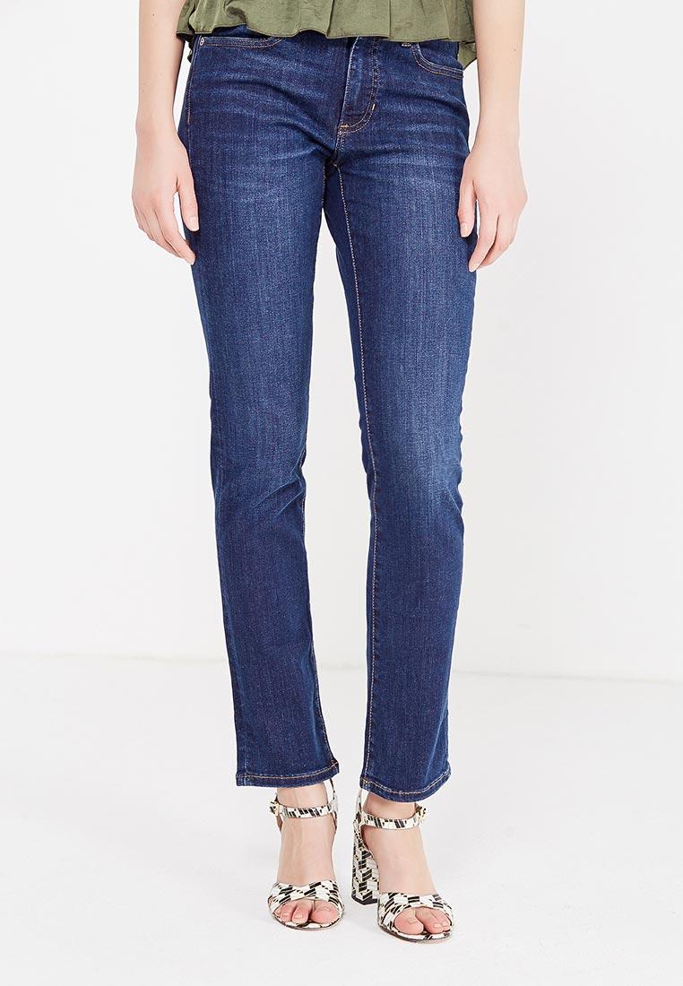 Прямые джинсы Banana Republic 874806