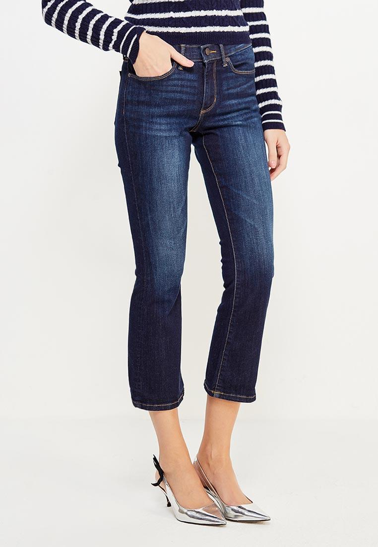 Широкие и расклешенные джинсы Banana Republic (Банана Репаблик) 875473