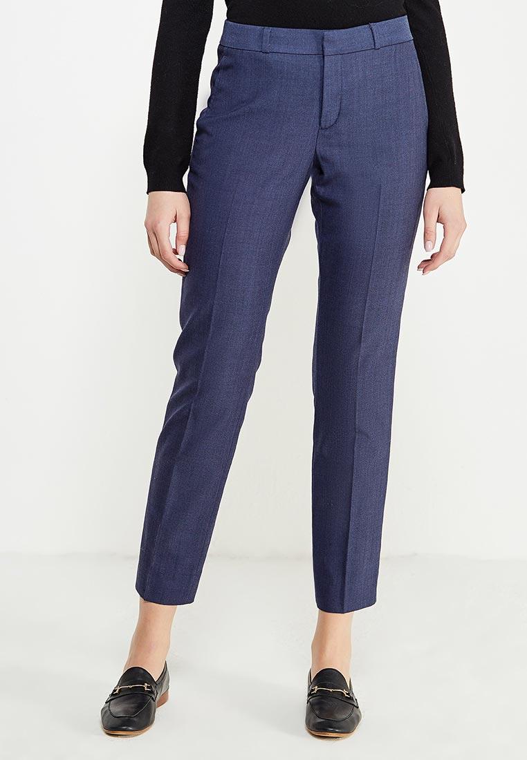 Женские классические брюки Banana Republic 379045