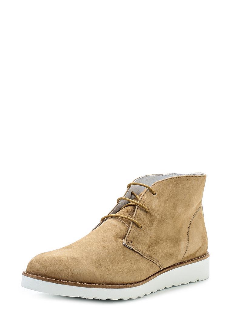 Женские ботинки Bambu Europa 94883
