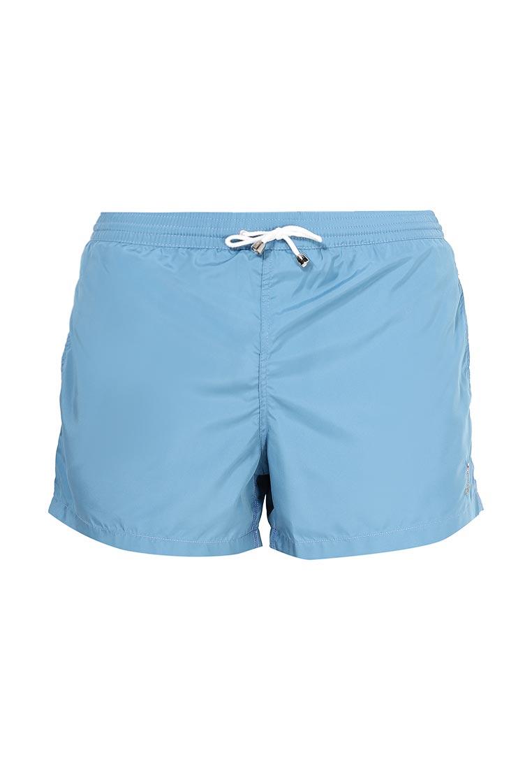 Мужские шорты для плавания Bagutta BBUBX11BS
