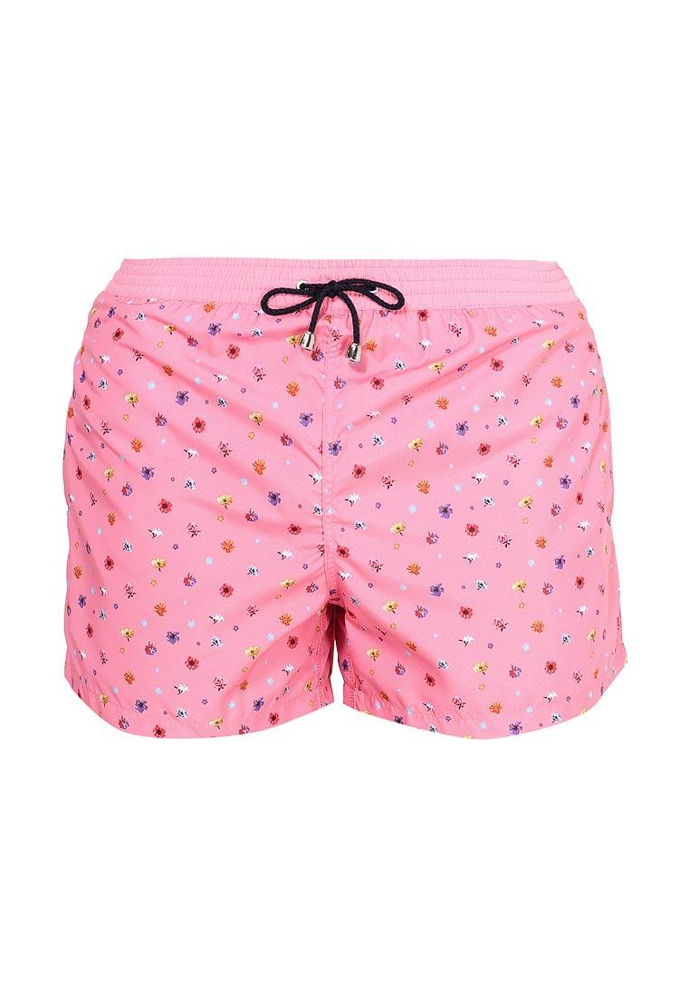 Мужские шорты для плавания Bagutta BBUBX11FL