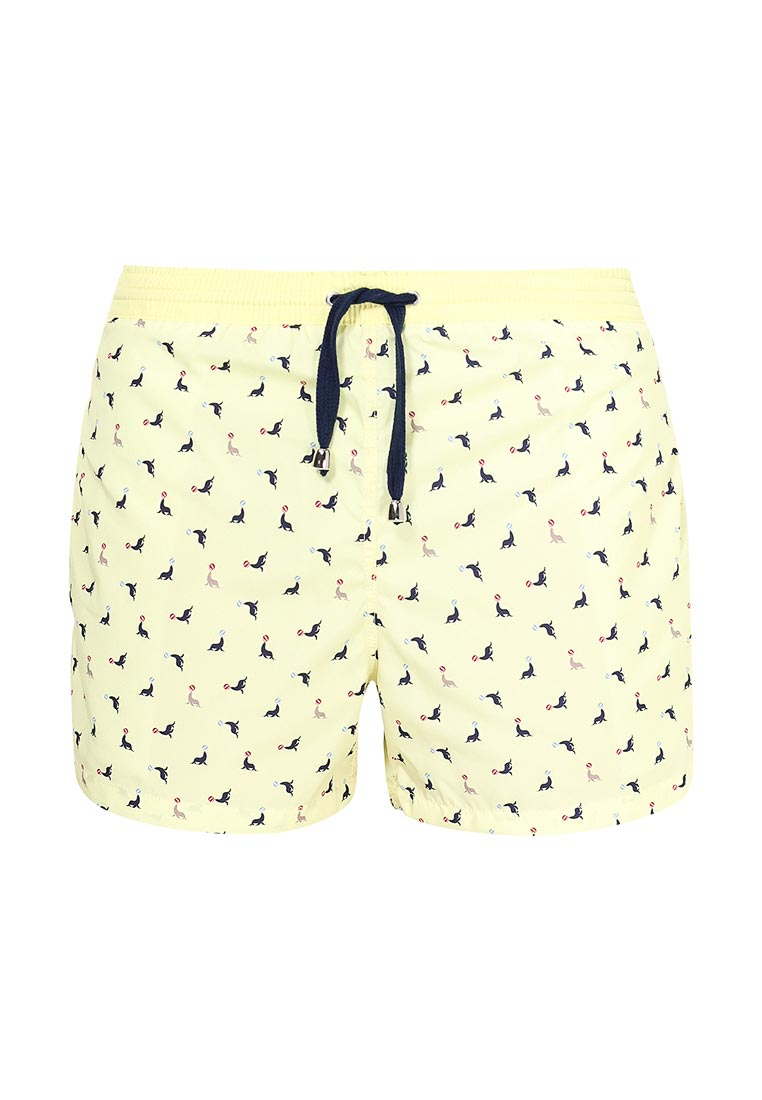 Мужские шорты для плавания Bagutta BBUBX11SE
