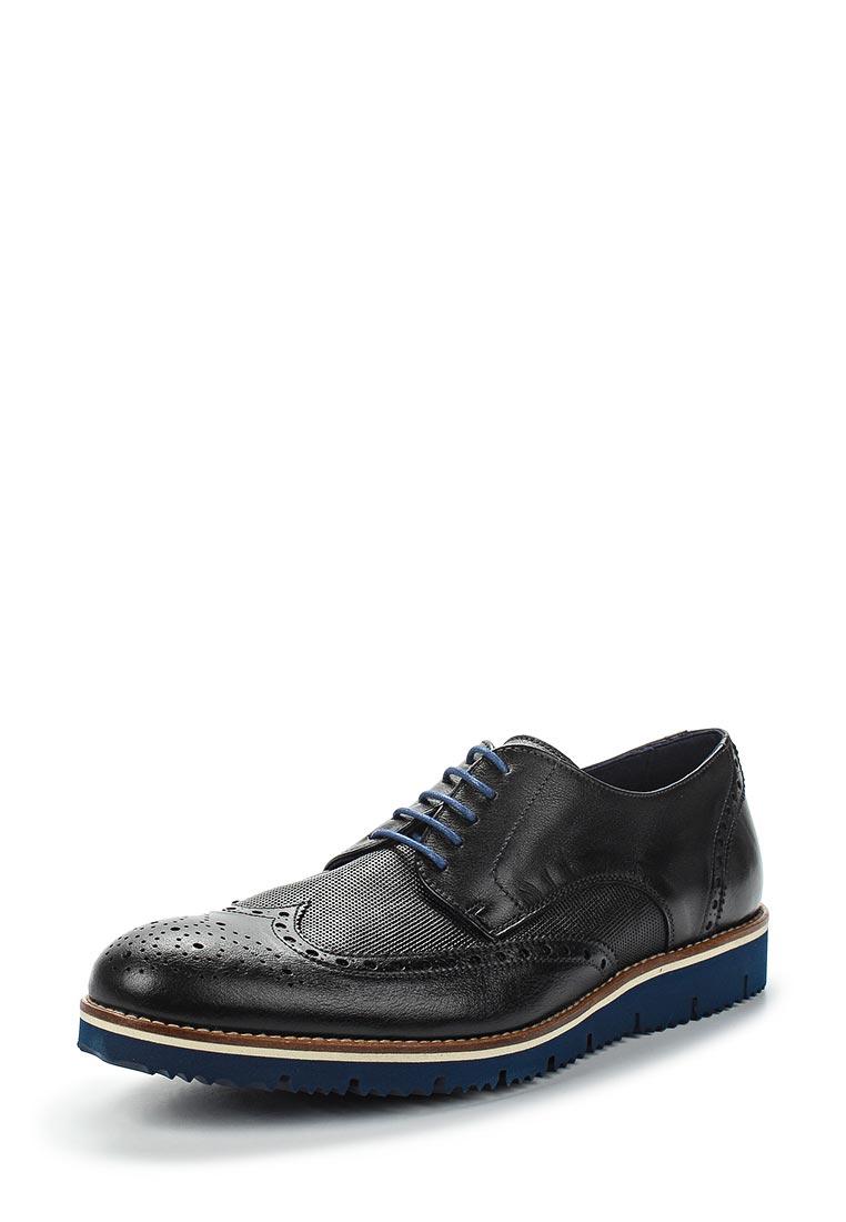 Мужские туфли Baerchi 4402