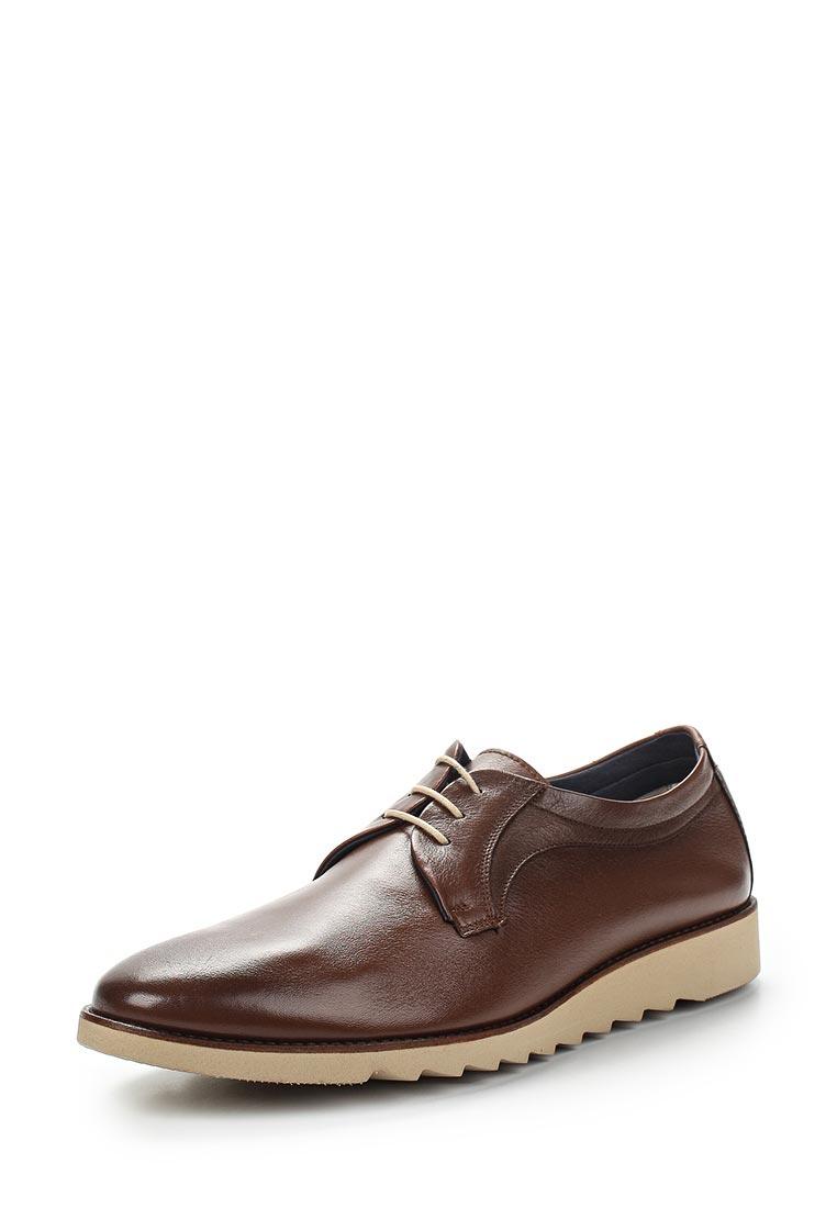 Мужские туфли Baerchi 4240
