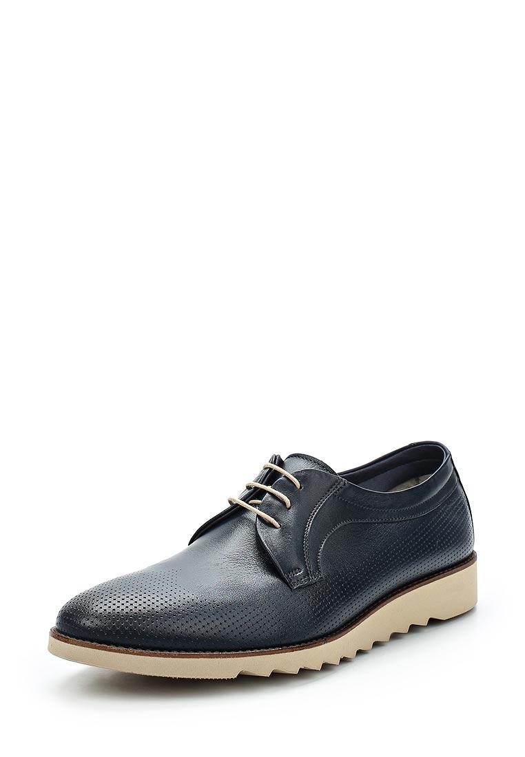 Мужские туфли Baerchi 4241