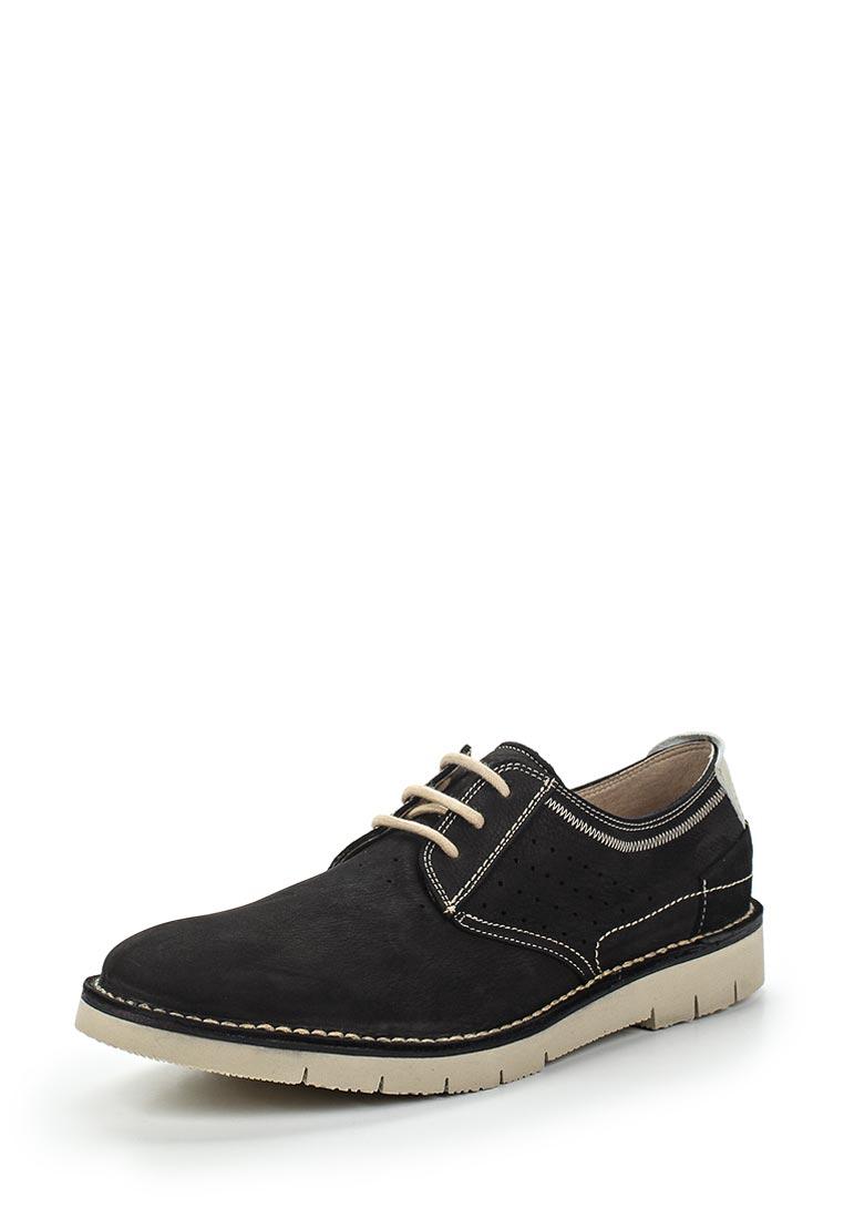 Мужские туфли Baerchi 6456