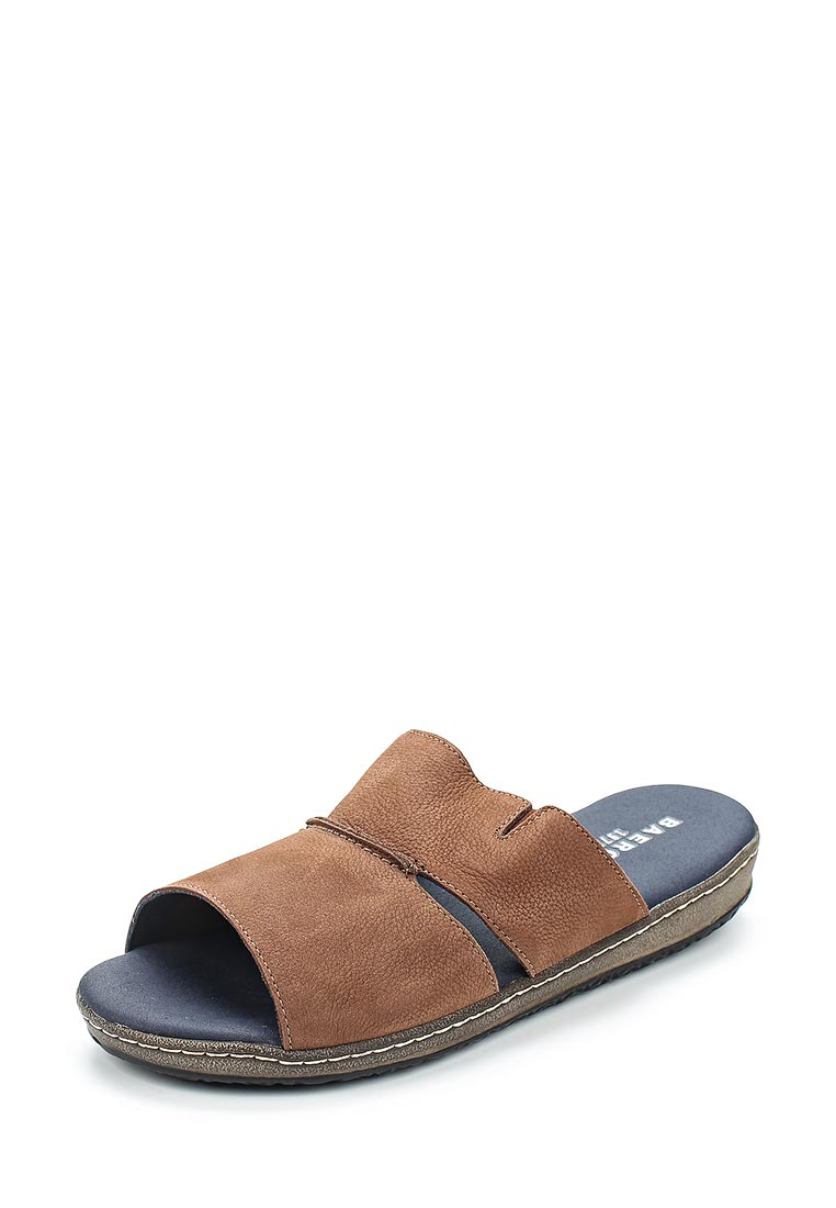 Мужские сандалии Baerchi 8021