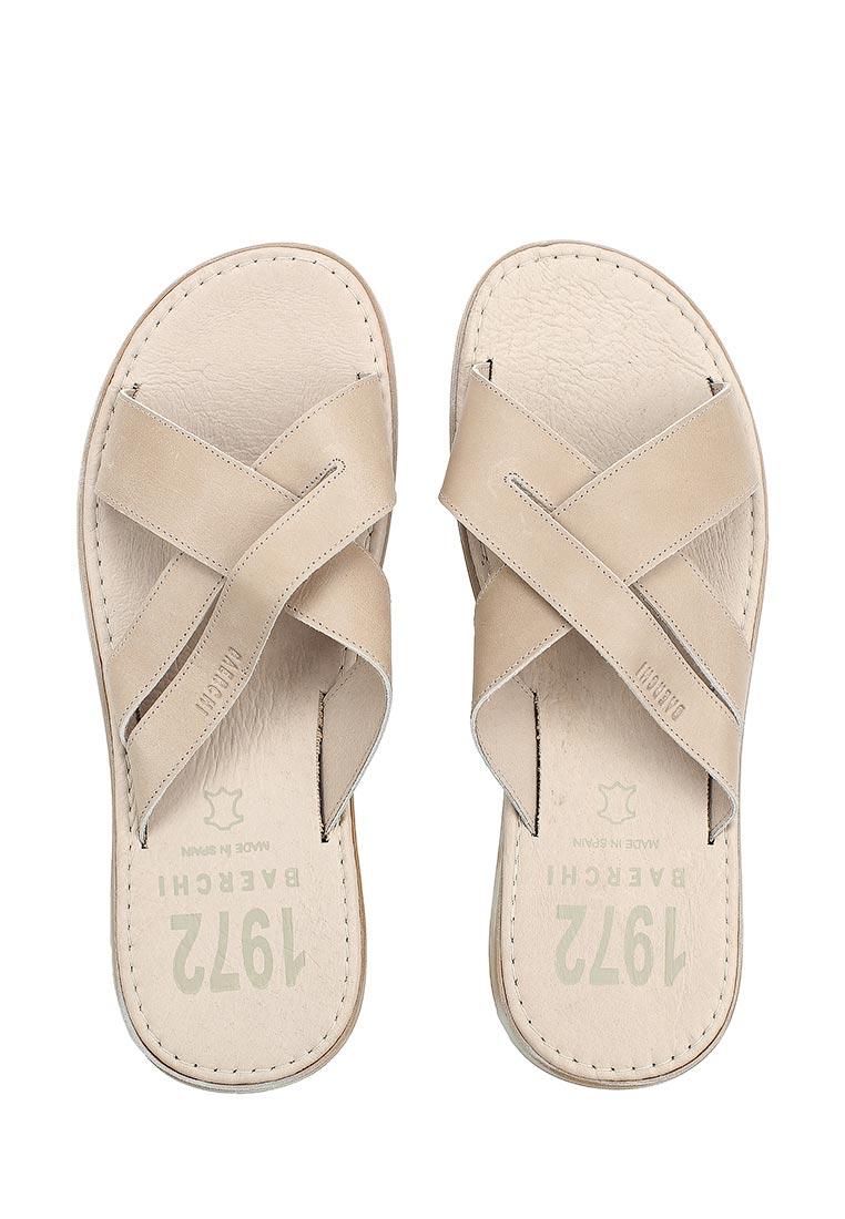 Мужские сандалии Baerchi 8102