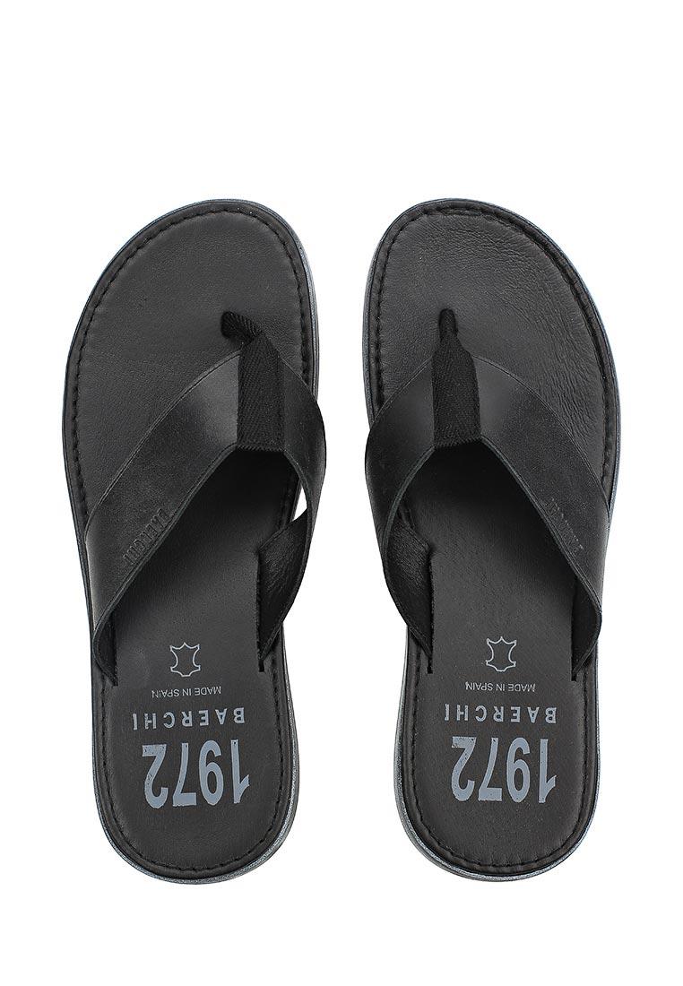 Мужские сандалии Baerchi 8101