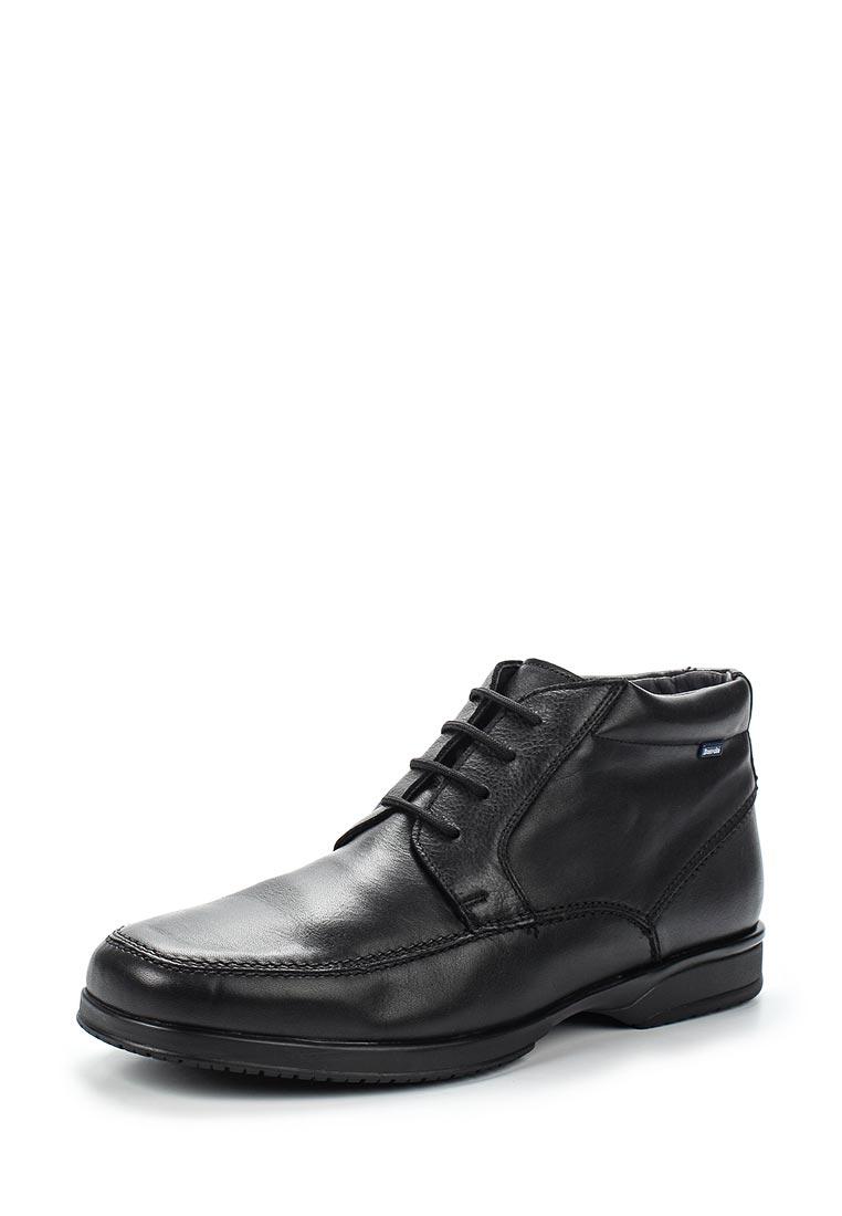 Мужские ботинки Baerchi 3975