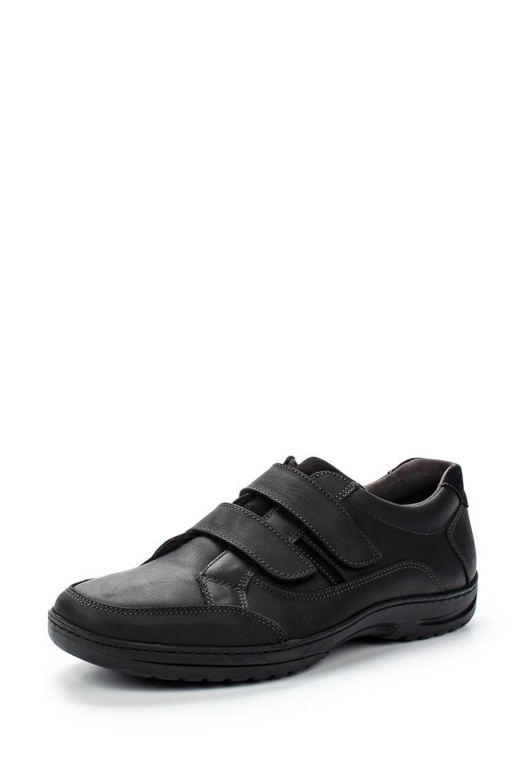 Мужские ботинки Baerchi 5785
