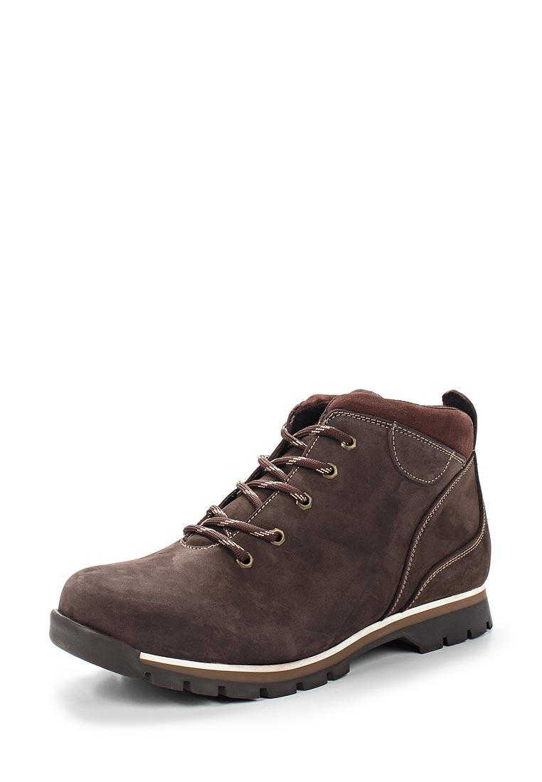 Мужские ботинки Baerchi 7070