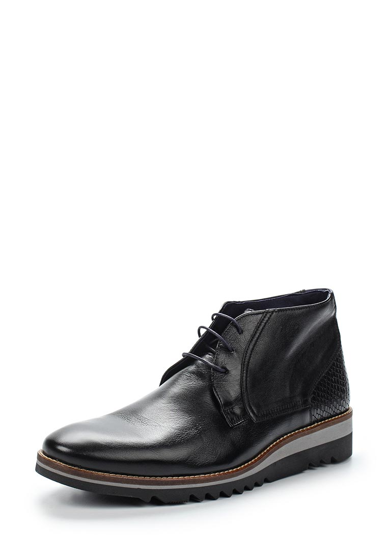 Мужские ботинки Baerchi 4235