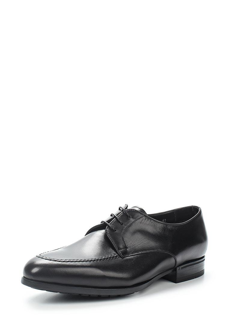 Мужские туфли Baldinini (Балдинини) 846212ANAPP00.......