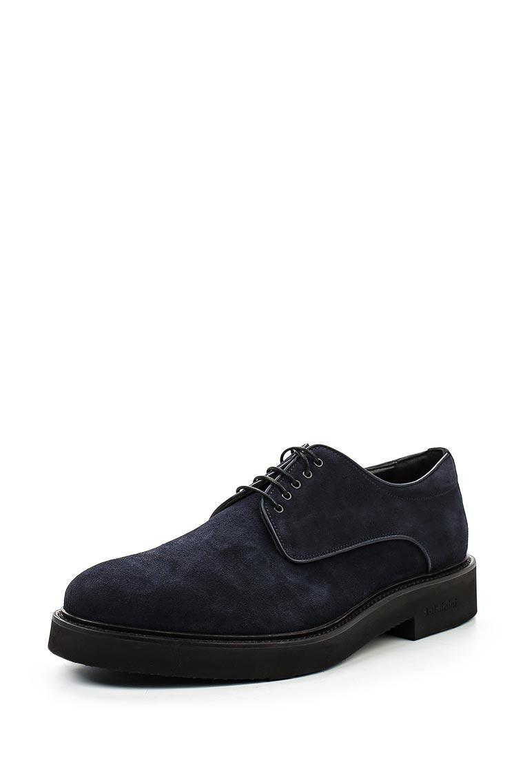 Мужские ботинки Baldinini (Балдинини) 847129PANAG10.......