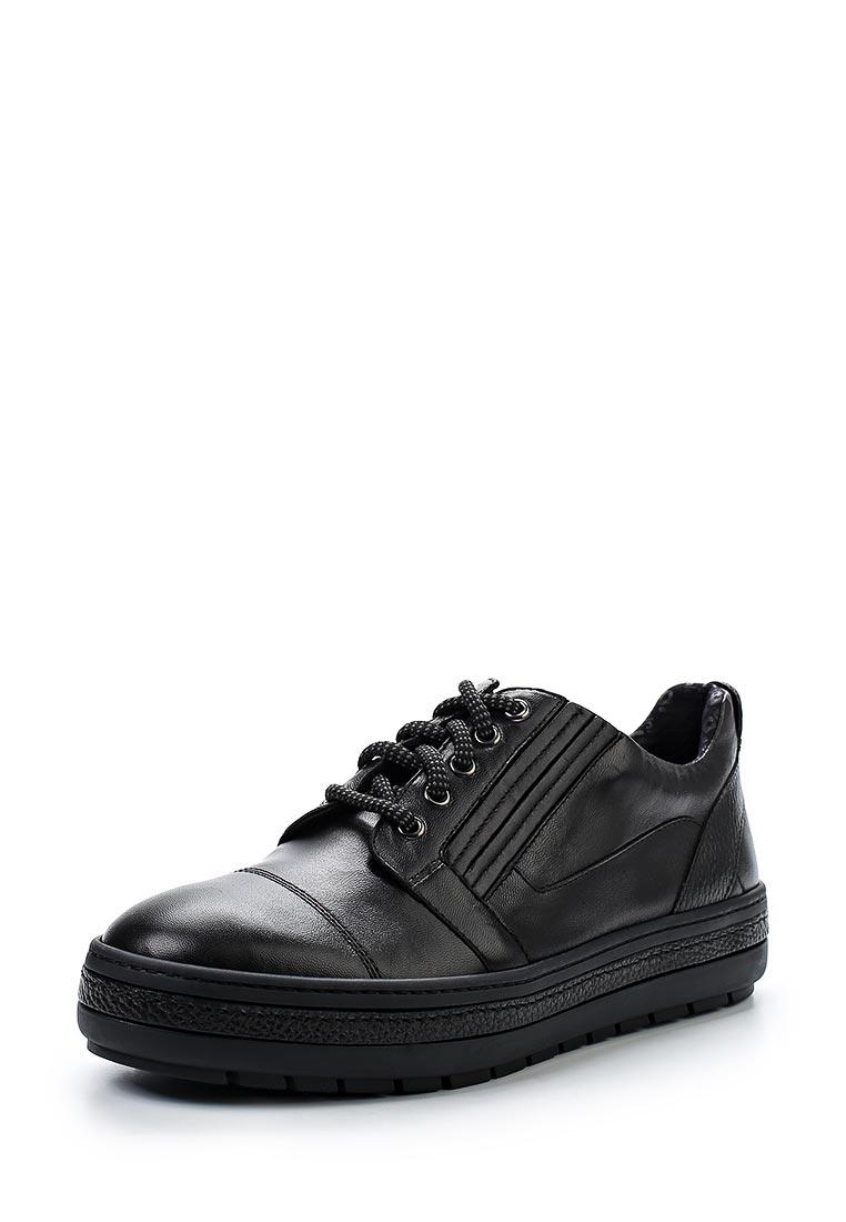 Мужские ботинки Baldinini (Балдинини) 847522TNAPP00.......