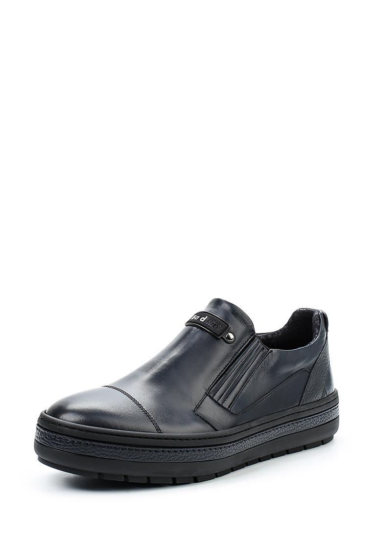Мужские ботинки Baldinini (Балдинини) 847521TNAPP10.......