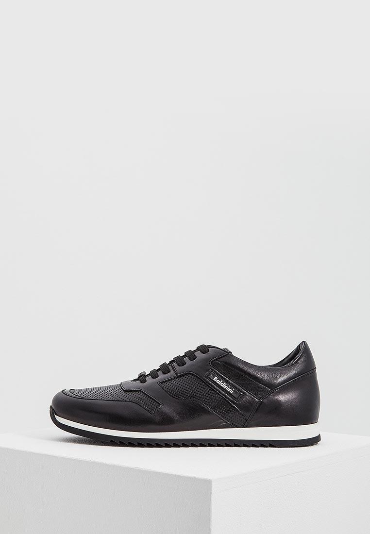 Мужские кроссовки Baldinini (Балдинини) 896740XNAPP000000NXX
