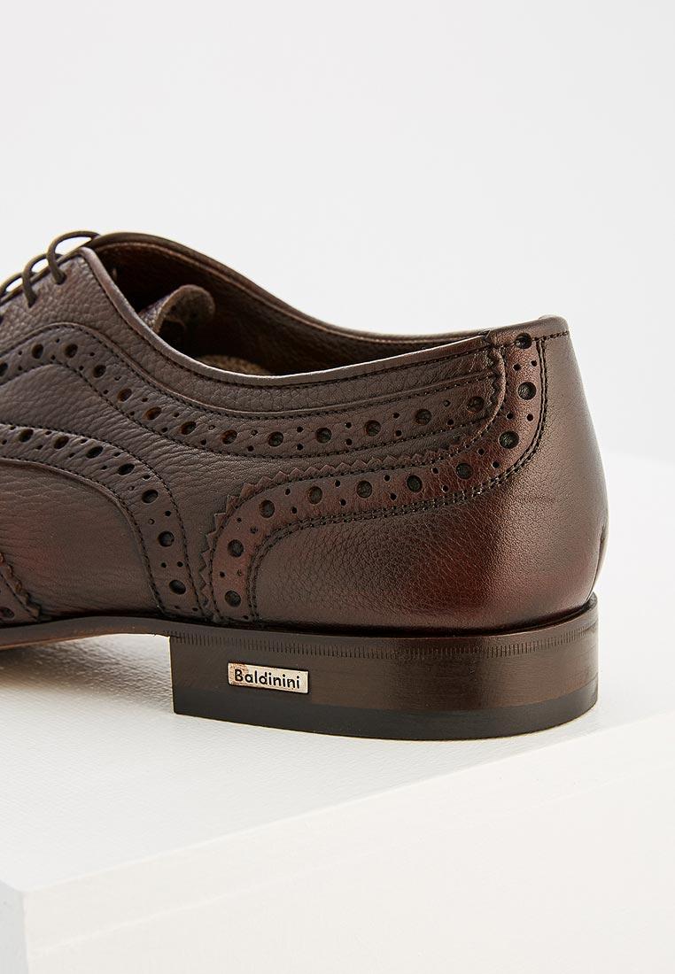 Мужские туфли Baldinini (Балдинини) 897099XENGL303030XXX: изображение 2