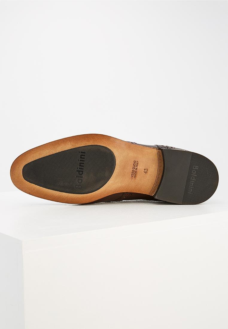 Мужские туфли Baldinini (Балдинини) 897099XENGL303030XXX: изображение 3