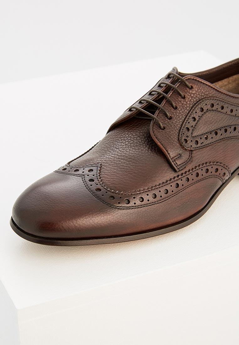 Мужские туфли Baldinini (Балдинини) 897099XENGL303030XXX: изображение 5