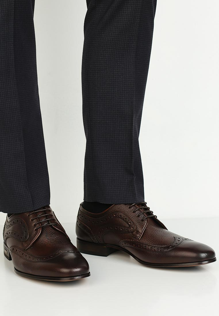 Мужские туфли Baldinini (Балдинини) 897099XENGL303030XXX: изображение 6