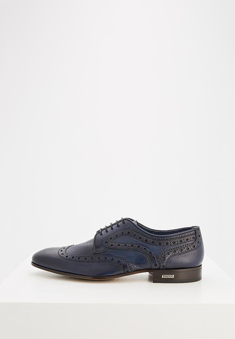 Мужские туфли Baldinini (Балдинини) 897099XENGL101010XXX
