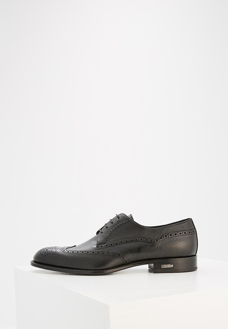 Мужские туфли Baldinini (Балдинини) 896704XDELO000000XXX