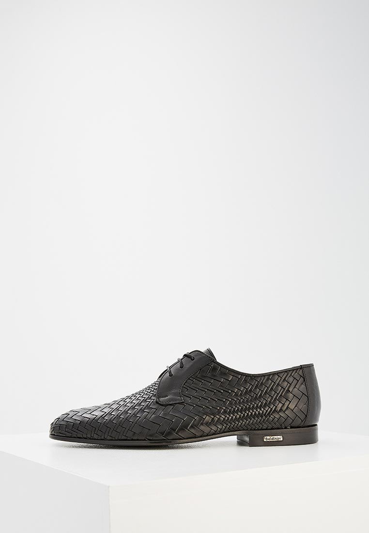 Мужские туфли Baldinini (Балдинини) 897027XVINT000000XXX