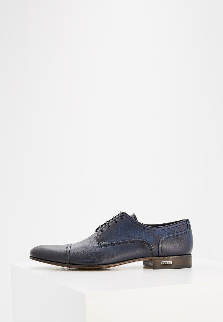 Мужские туфли Baldinini (Балдинини) 897125XVIGU101010XXX