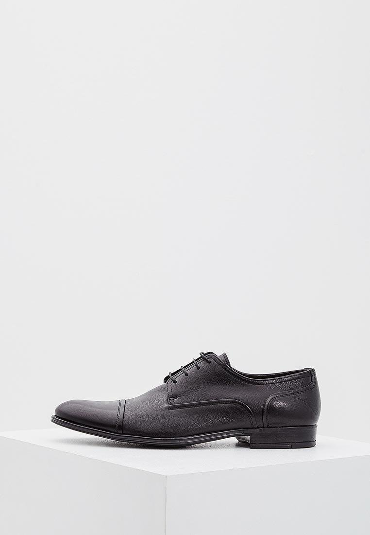 Мужские туфли Baldinini (Балдинини) 897143XVIGU000000XXX