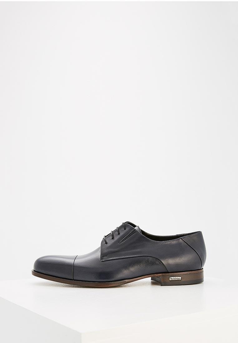 Мужские туфли Baldinini (Балдинини) 897121XCAPR101010XXX