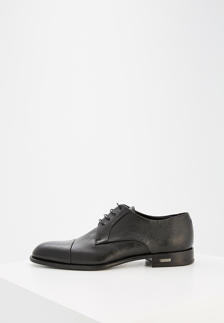 Мужские туфли Baldinini (Балдинини) 896714XDELO000000XXX