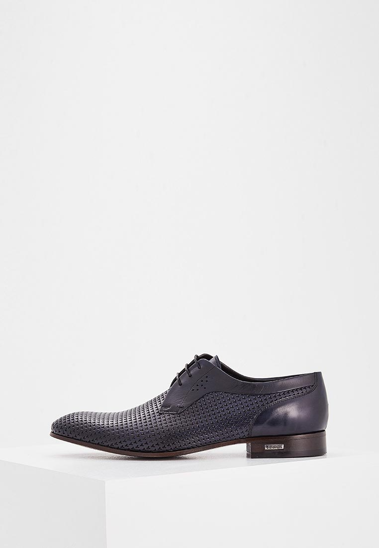 Мужские туфли Baldinini (Балдинини) 897117XCAPR101010XXX