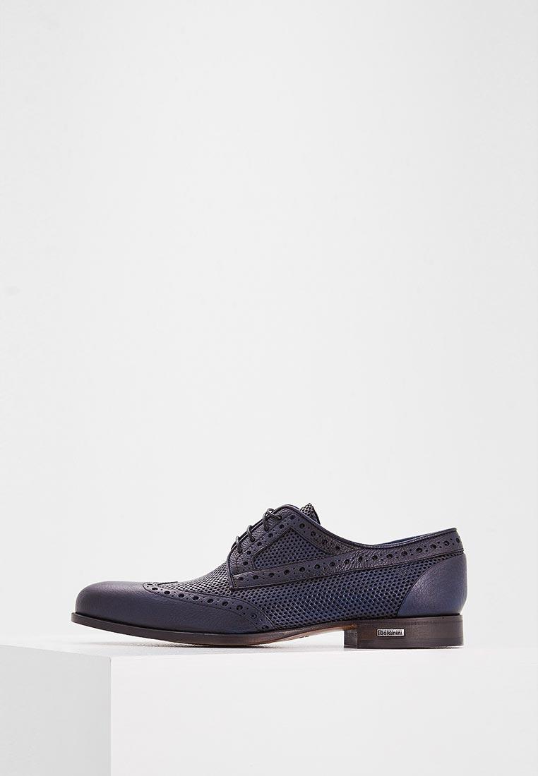 Мужские туфли Baldinini (Балдинини) 897055XENGL101010XXX