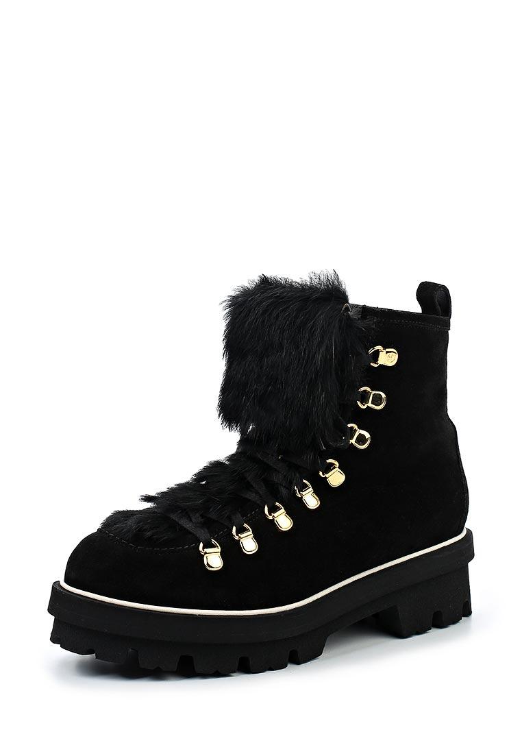 Женские ботинки Baldinini (Балдинини) 848073A23ZCRUS0000