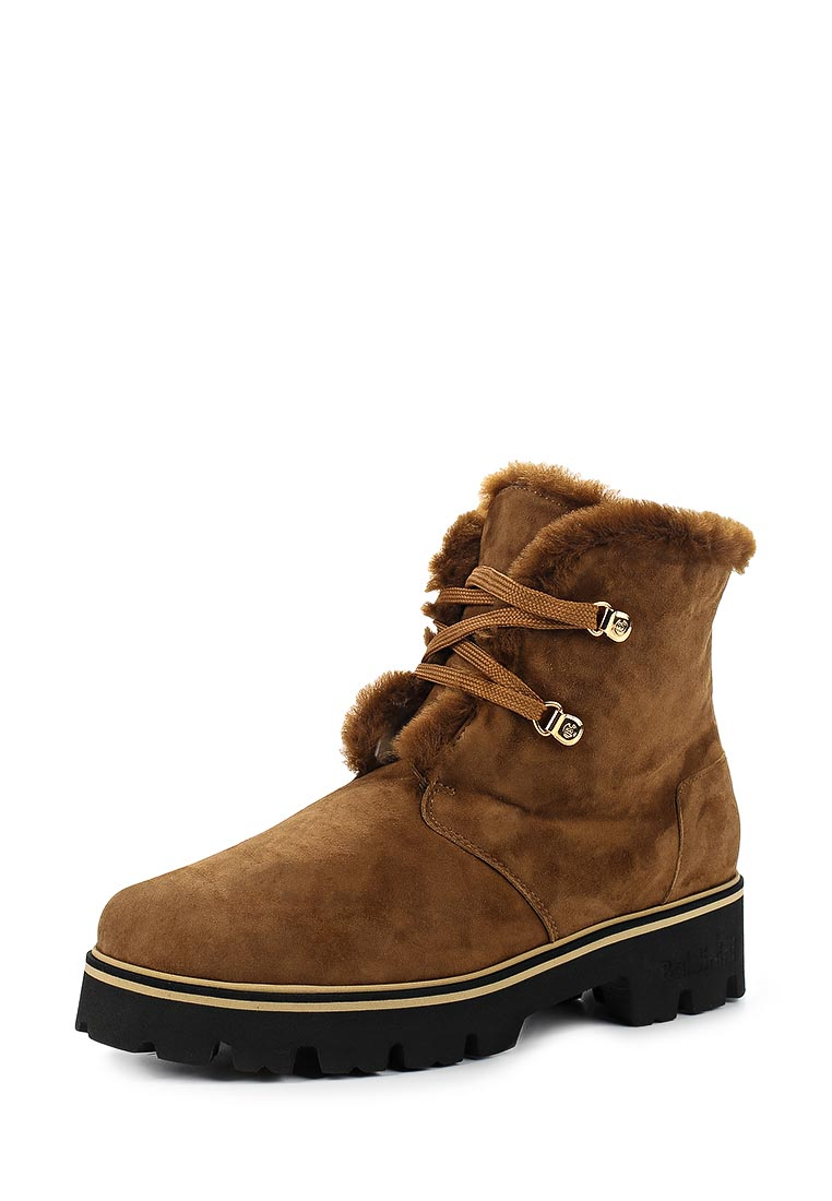 Женские ботинки Baldinini (Балдинини) 848200AKIDI41....R..