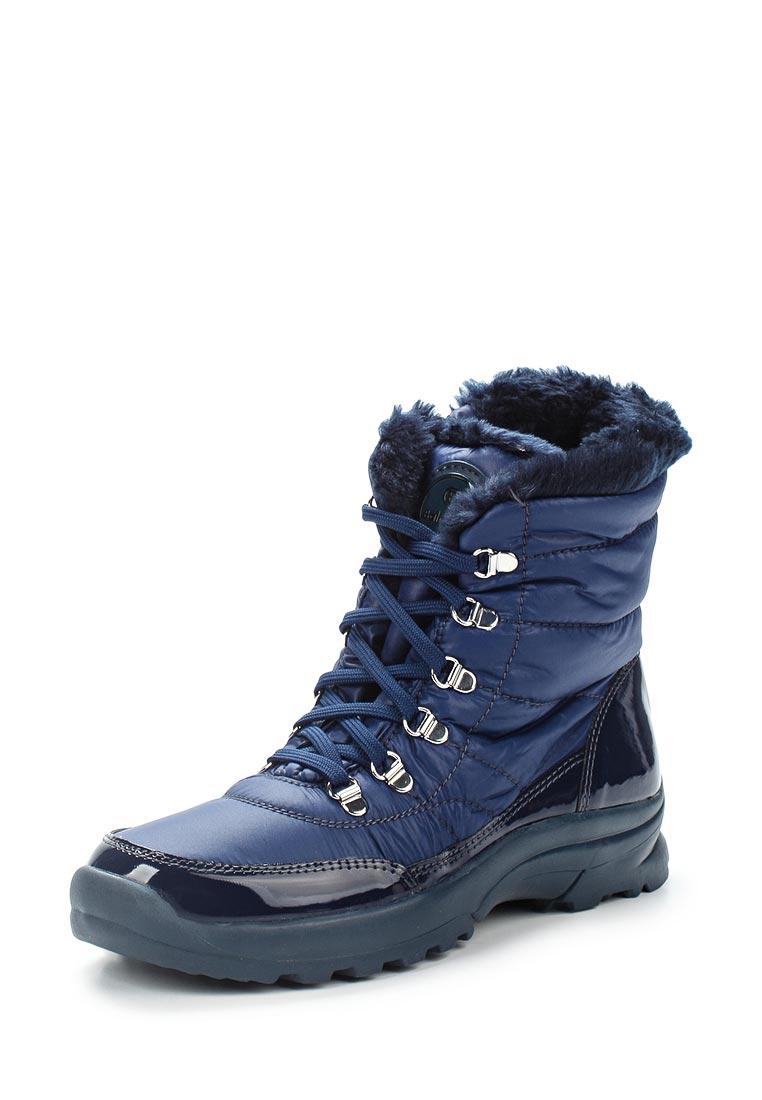 Женские ботинки Baldinini (Балдинини) 849670SGEMI10.......