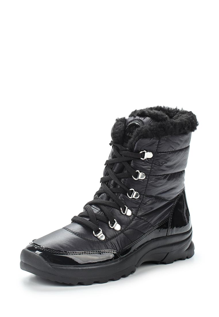Женские ботинки Baldinini (Балдинини) 849670SGEMI00.......