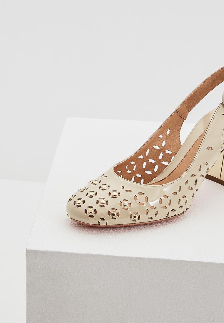 Женские туфли Baldinini (Балдинини) 856100P71PZARA2090: изображение 2
