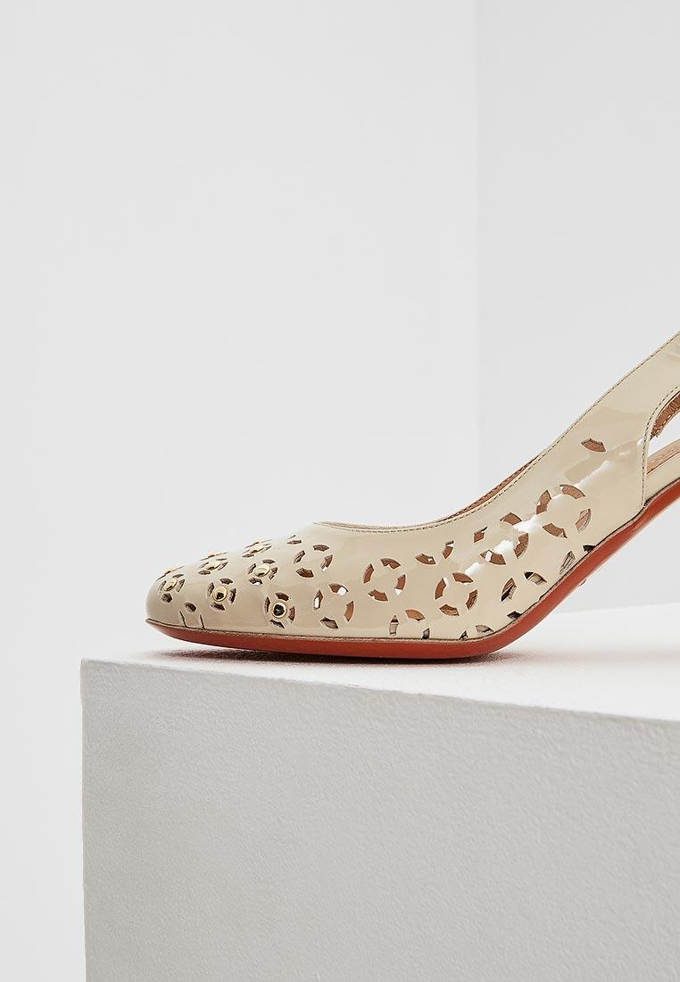 Женские туфли Baldinini (Балдинини) 856100P71PZARA2090: изображение 4
