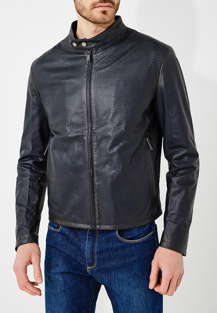 Кожаная куртка Baldinini (Балдинини) 880022DUST101010XXX