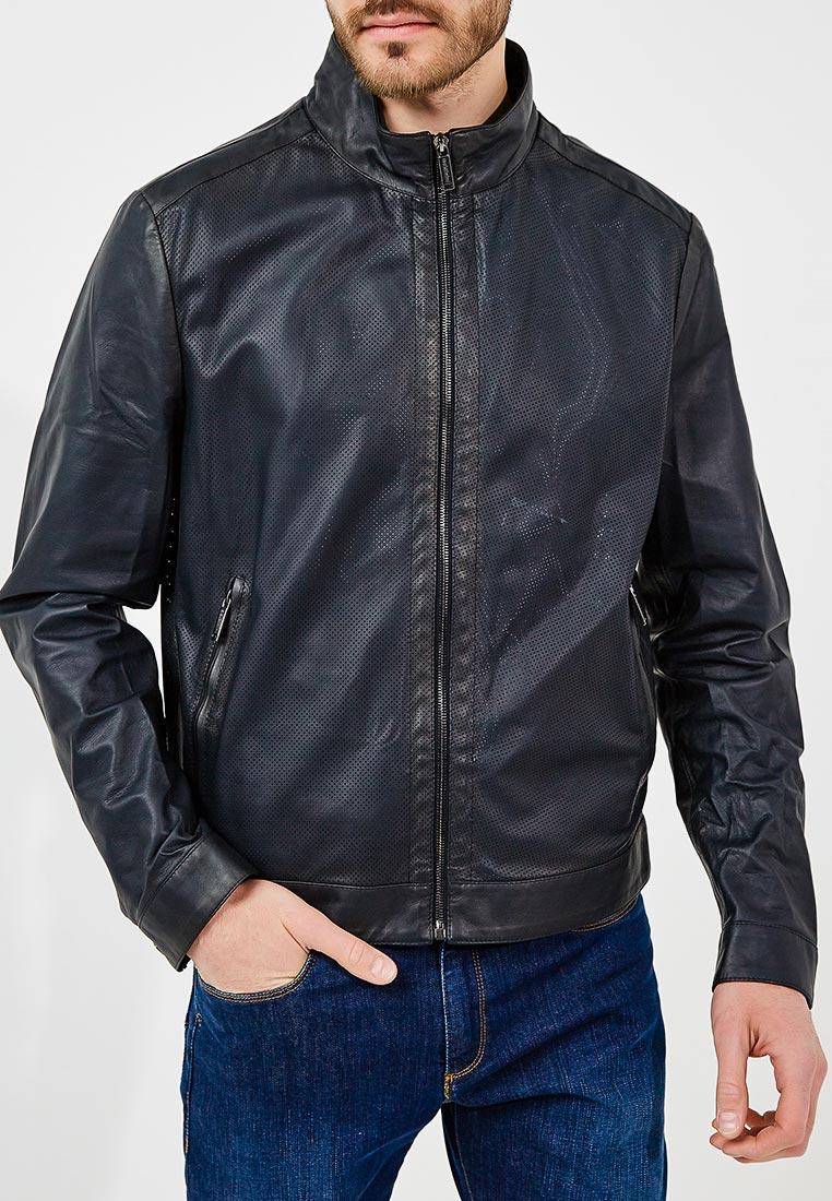 Кожаная куртка Baldinini (Балдинини) 880014DUST101010XXX