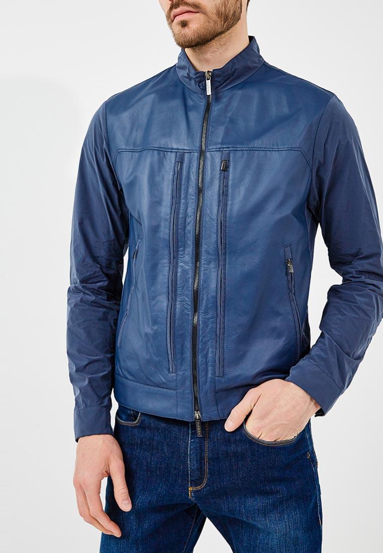 Кожаная куртка Baldinini (Балдинини) 880123FENI101010XXX