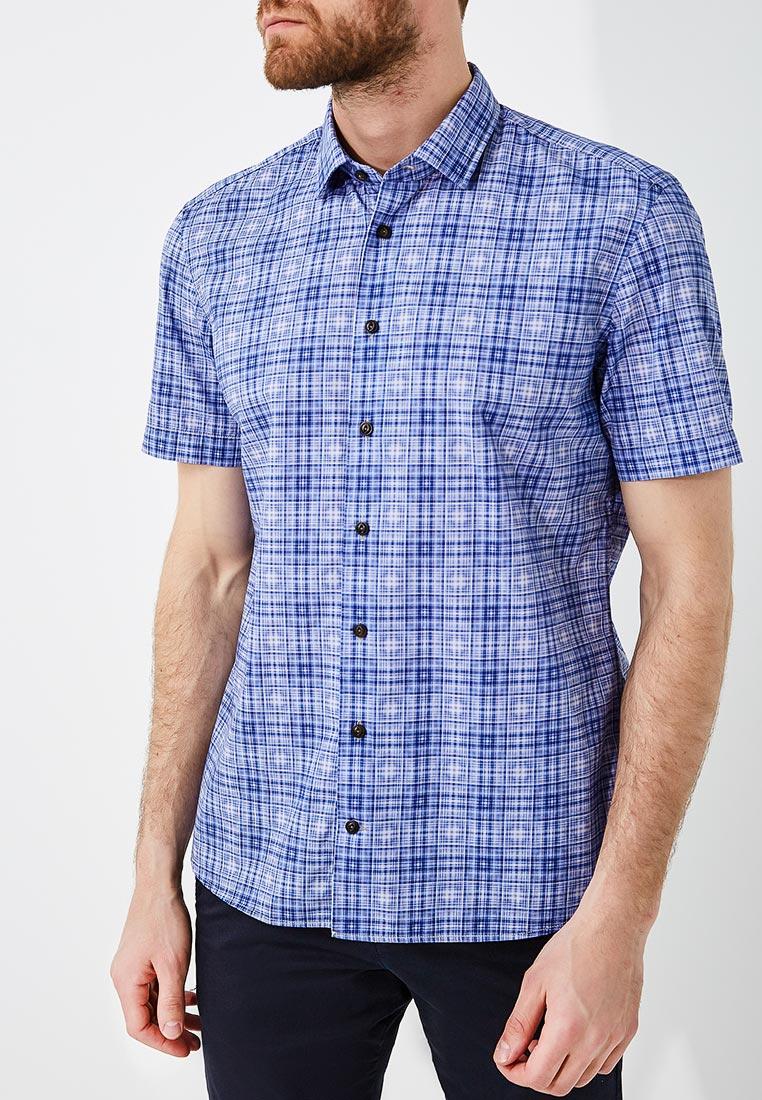 Рубашка с коротким рукавом BALDESSARINI (Балдессарини) 42208
