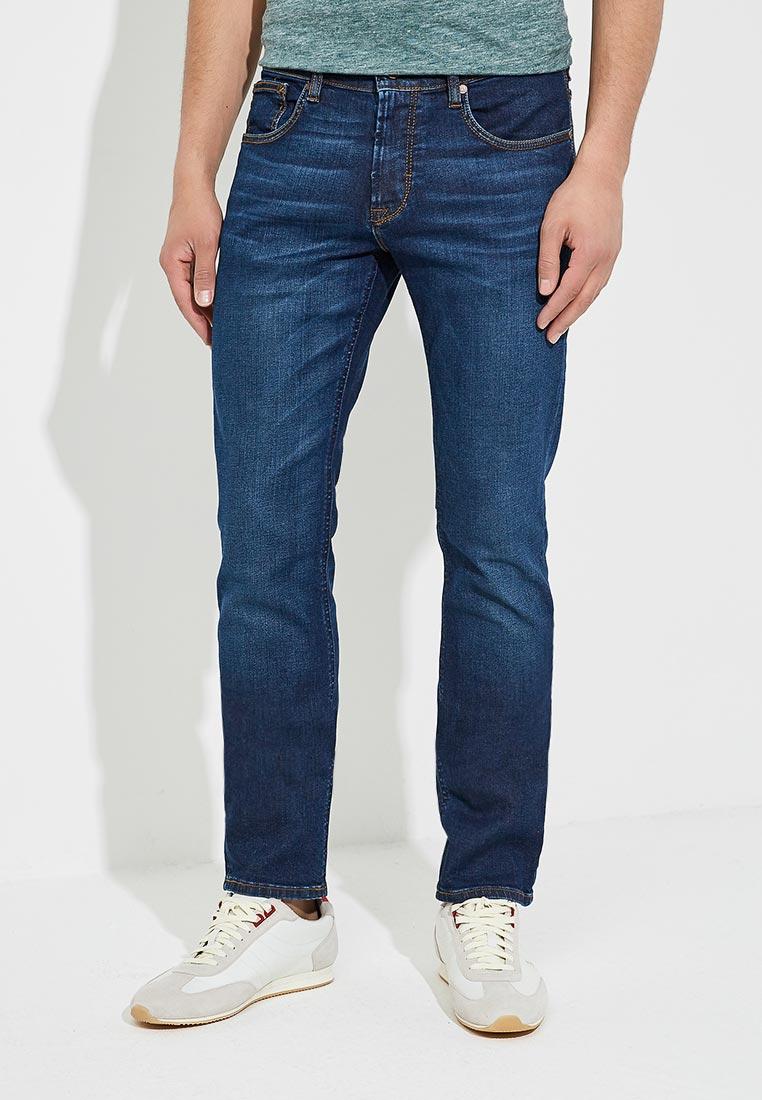 Зауженные джинсы BALDESSARINI (Балдессарини) 16511