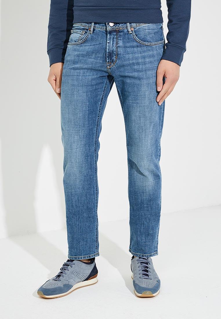 Зауженные джинсы BALDESSARINI (Балдессарини) 16502
